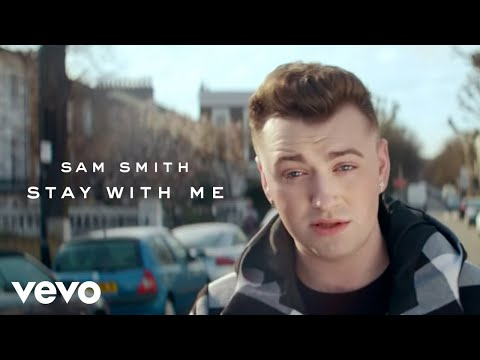 Tekst piosenki Sam Smith - Stay With Me po polsku