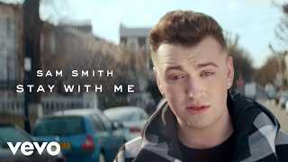Sam Smith vídeo clipe Stay With Me