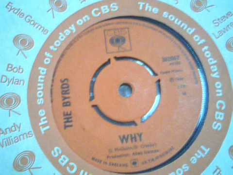 Why (mono, single version)