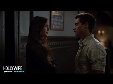 top moments - 'The Vampire Diaries' Episode 6x05 Recap! (TOP MOMENTS) Subscribe to Hollywire   http://bit.ly/Sub2HotMinute Send Chelsea a Tweet!   http://bit.ly/TweetChelsea Follow Hollywire!   http://bit.ly...