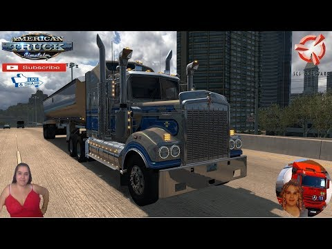 Kenworth T900 Legend 1.37
