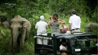 Sigiriya Sri Lanka  city photos gallery : Hotel Sigiriya Sri Lanka (Official Video)