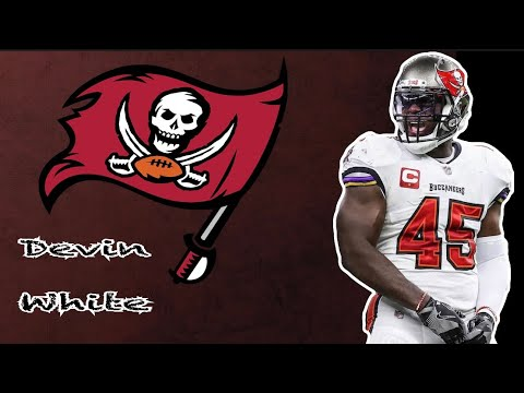 Devin White Highlights | 15 Tackle Game | Buccaneers vs Panthers NFL Highlights Week 2
