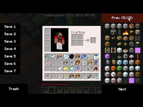 Mod Testing - BuildCraft - Avsnitt 2 (Swedish)