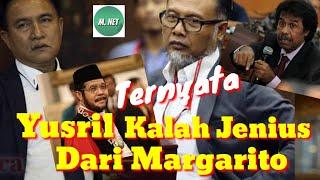 Video Yusril Kalah Jenius Dari Margarito;Prabowo Sandi Minta MK Diskualifikasi Jokowi MP3, 3GP, MP4, WEBM, AVI, FLV Mei 2019
