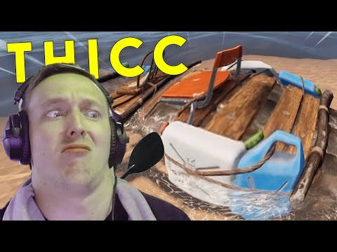 Rust but the Kayak is pretty good tbh....