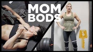MOM BODS