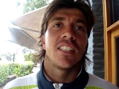 Nota a Carlos Berlocq