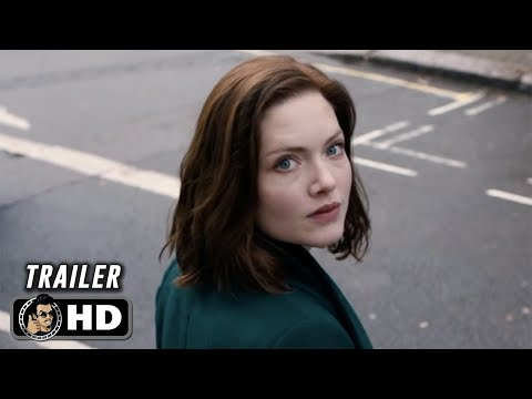 THE CAPTURE Official Trailer (HD) Holliday Grainger