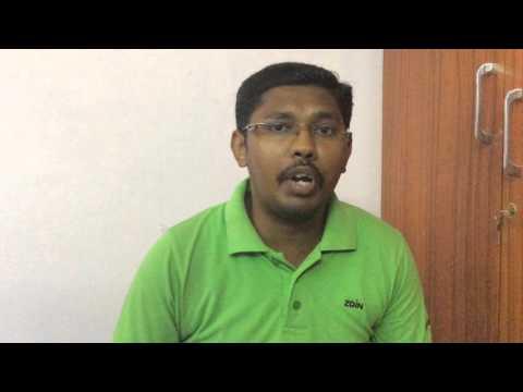 Mr.Bilal | Review | NEBOSH | Tamil Nadu