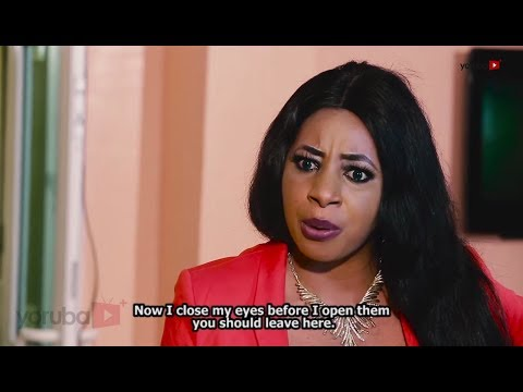 Boss Lady Latest Yoruba Movie 2017 Drama Starring Mide Martins | Seyi Edun | Bukola Adeoyo
