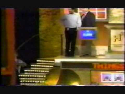 Hollywood Squares 4/1/2003 - April Fools! - Part 2