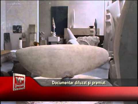 Documentar difuzat și premiat