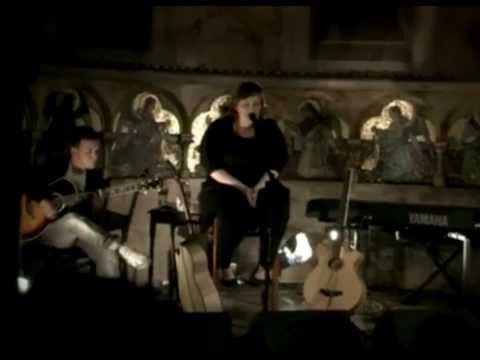Adele – Melt My Heart To Stone (Official Video)