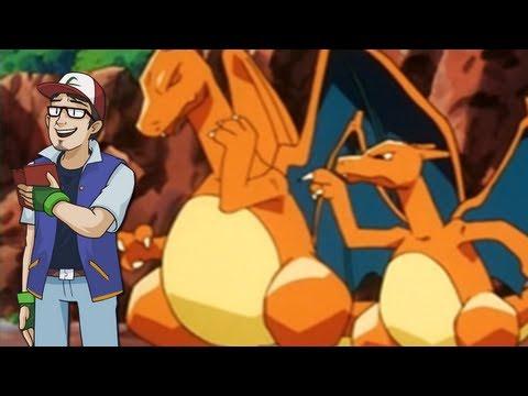 Pokémon sizes are NONSENSE - Pokémon Fact of The Day