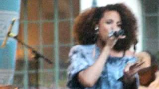 Marsha Ambrosius - Co-Star live