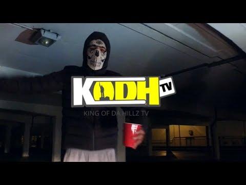 KODH TV - KUTZ - Whippin It [Music Video]