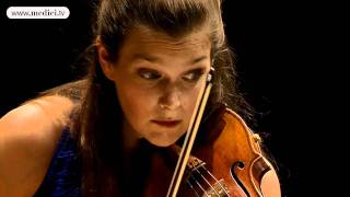 Blues (Ravel) with Janine Jansen