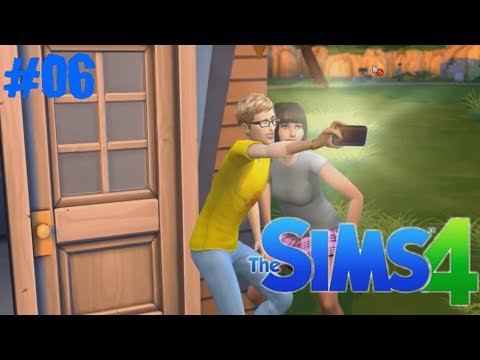 The Sims 4 – 06 – SELFIE! (Let's Play/Playthrough)