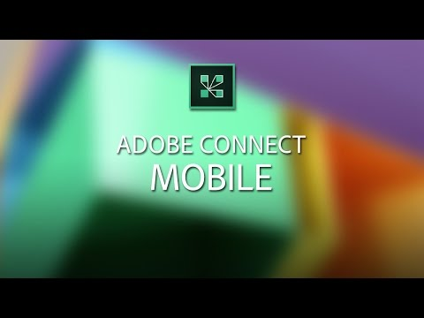 Video of Adobe Connect