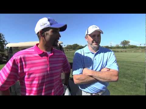 SPG Moments: Legends of Golf SPG Pro-Am
