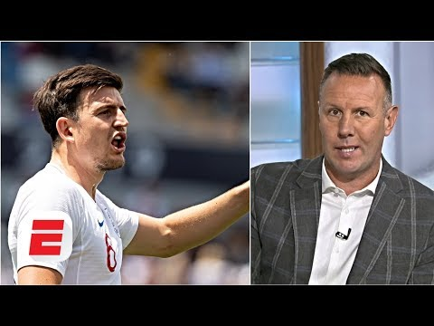 Maguire will go to Manchester City if he's got any brains – Craig Burley | ESPN FC