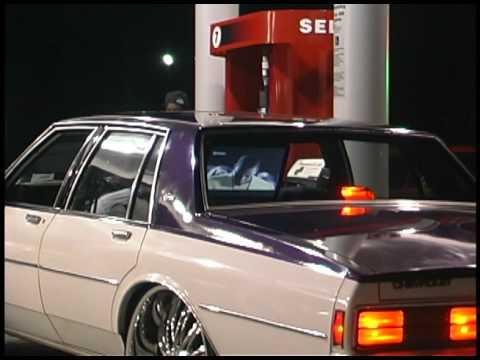 Box Chevy on 26's