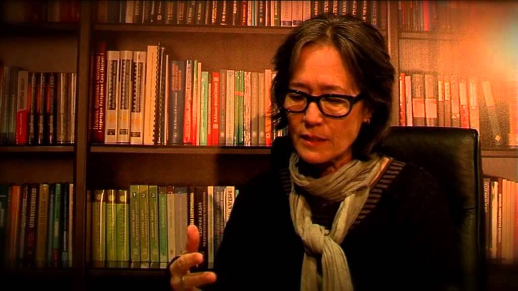 "Interview with Ruth Ozeki on ""A Tale for the Time Being"""