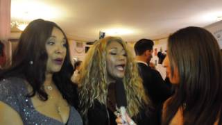 """The Pointer Sisters and MKP Celebrity Talk ran into each other a couple of times throughout our stay in LA, and I thought it was about time we get an interview with them.  Sit back and enjoy, as they assure us, we've yet to hear the last of them.  Catch them December 8th in Palm Beach, Florida.  Visit www.thepointersisters.com for more tour dates, AND get your copy of """"Still so excited"""" today!"""