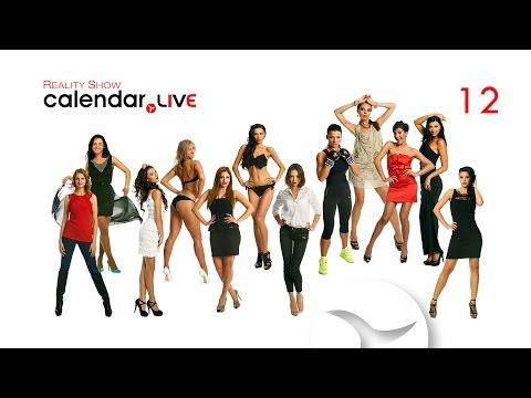 CalendarLIVE-04 12 serija
