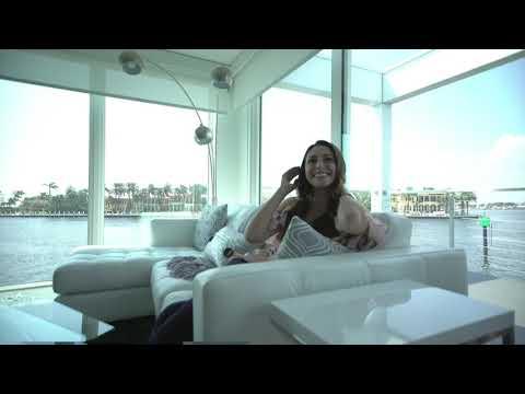 Global Boatworks Luxuriavideo