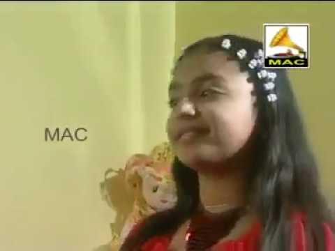 Raja Rani & Naiyaandi Nazriya Nazim - Cute Childhood Performance - Rare Video