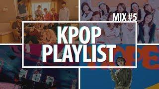 Kpop Playlist 2018 | Mix #5 [Party, Dance, Gym, Sport]
