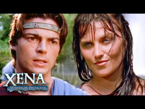 Altared States   Xena: Warrior Princess