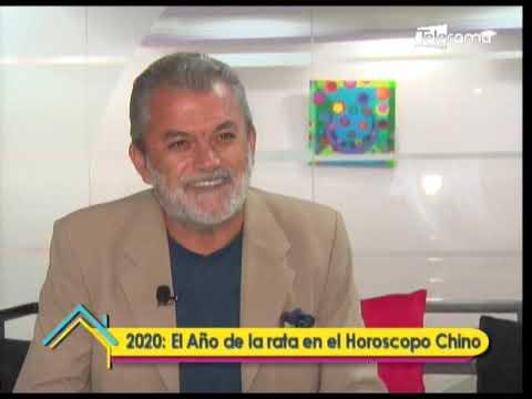 2020: El año de la rata en el horóscopo Chino