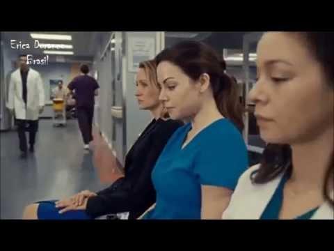 Homenagem a Dra. Alex Reid - Saving Hope Season 4