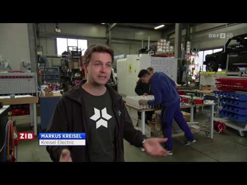 Kreisel-Batterie sorgt für Furore | 07