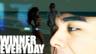 WINNER - EVERYDAY MV Reaction [THE BACKUP DANCERS THO!]