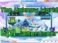 Shiho New Characters 18th All Style & The Unknow World Pandora Ep1 Talesrunner By Jamerunner