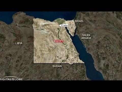Egypte : quadruple attentat dans le métro du Caire