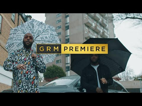 Donaeo ft. Blanco – Vancouver [Music Video] | GRM Daily