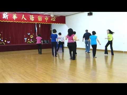Dream Lover – Line Dance (Dance & Teach) Daniel Whittaker