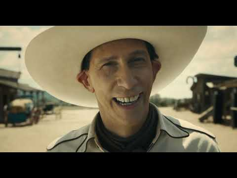 The last duel of buster scruggs