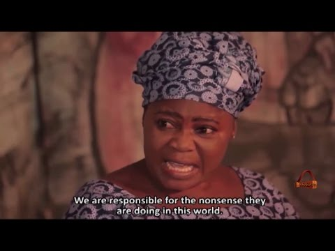 Omo Sango - Latest Yoruba Movie 2017 Drama