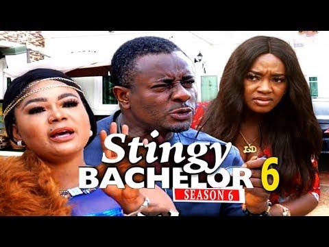 STINGY BACHELOR SEASON 6 - New Movie | 2019 Latest Nigerian Nollywood Movie Full HD
