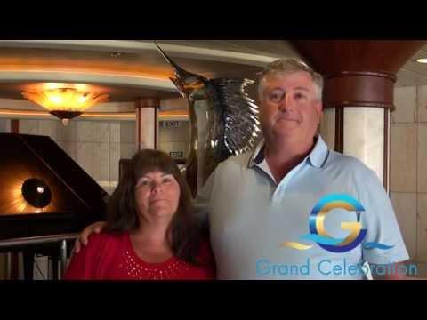 Bill and Ann Grand Celebration Testimonial