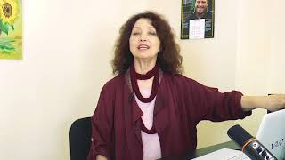 Практика по интуиции с Джевер Аксеитовой!