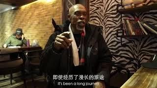 Boogaloo Sam – workshop in China