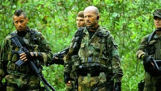 Best Special Force  Action Movies American Army   Bruce Willis Movies