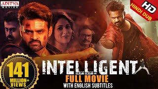 Intelligent 2019 New Released Full Hindi Dubbed Movie   Sai Dharam Tej   Lavanya Tripathi